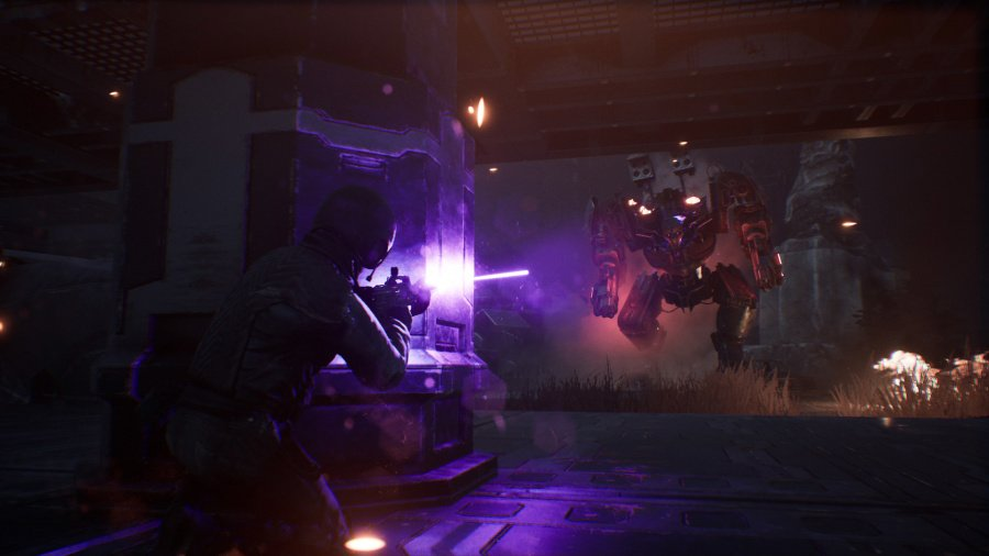 Terminator: Resistance Review - Screenshot 2 von 4