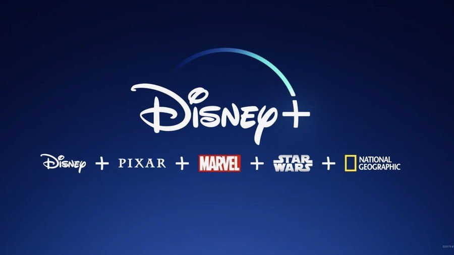 Disney + Plus auf PS4 PlayStation 4 Guide
