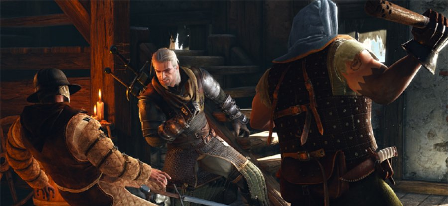 Tipps und Tricks zu The Witcher 3 Wild Hunt PS4 PlayStation 4