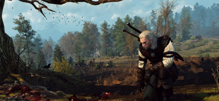 The Witcher 3 Wild Hunt PS4 PlayStation 4-Hilfe