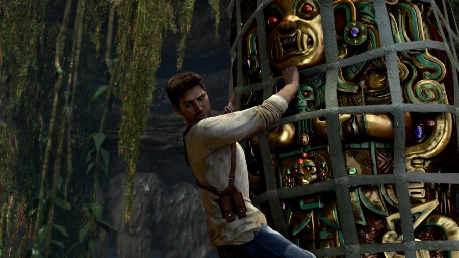 Uncharted: Die Nathan Drake Collection Review - Screenshot 2 von 5