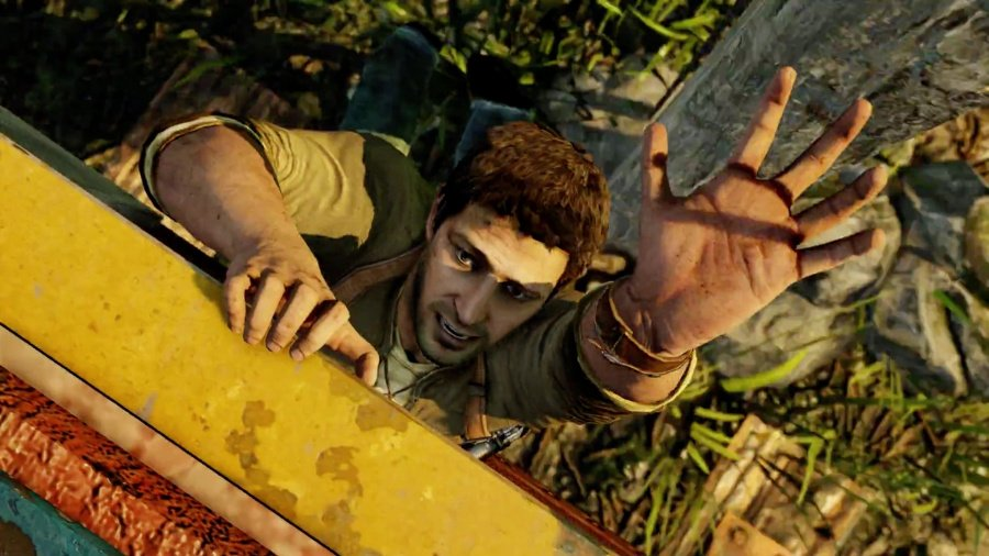 Uncharted: Die Nathan Drake Collection Review - Screenshot 3 von 5