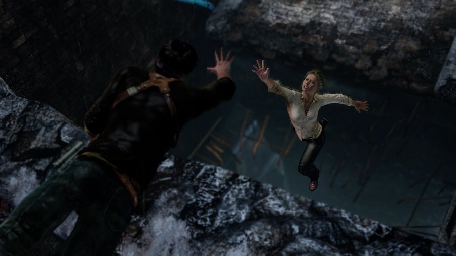 Uncharted: Die Nathan Drake Collection Review - Screenshot 4 von 5