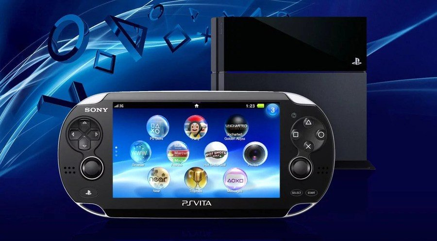 Remote Play PS4 PlayStation 4 1