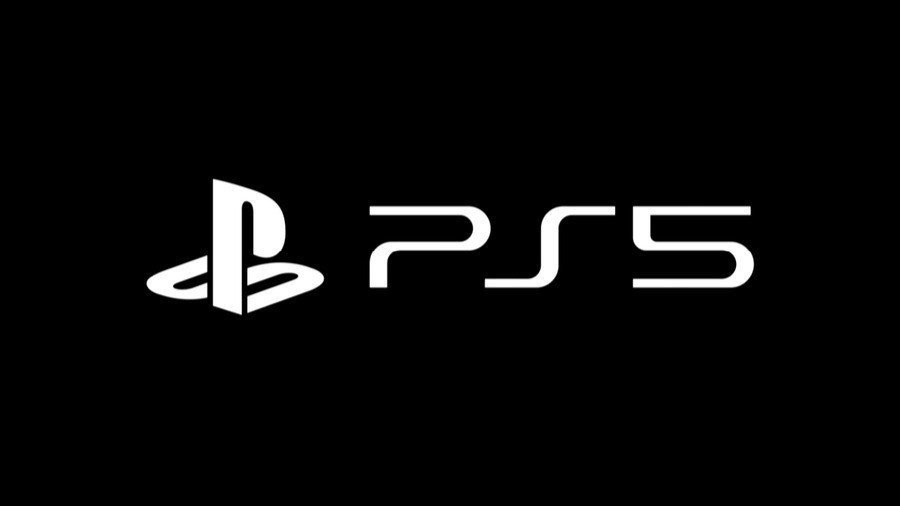 Ps5 Playstation 5 Logo Offiziell