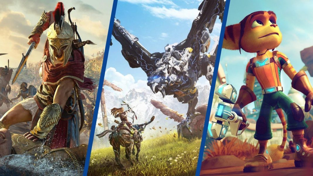 Anleitung: Beste PS4 HDR-Spiele