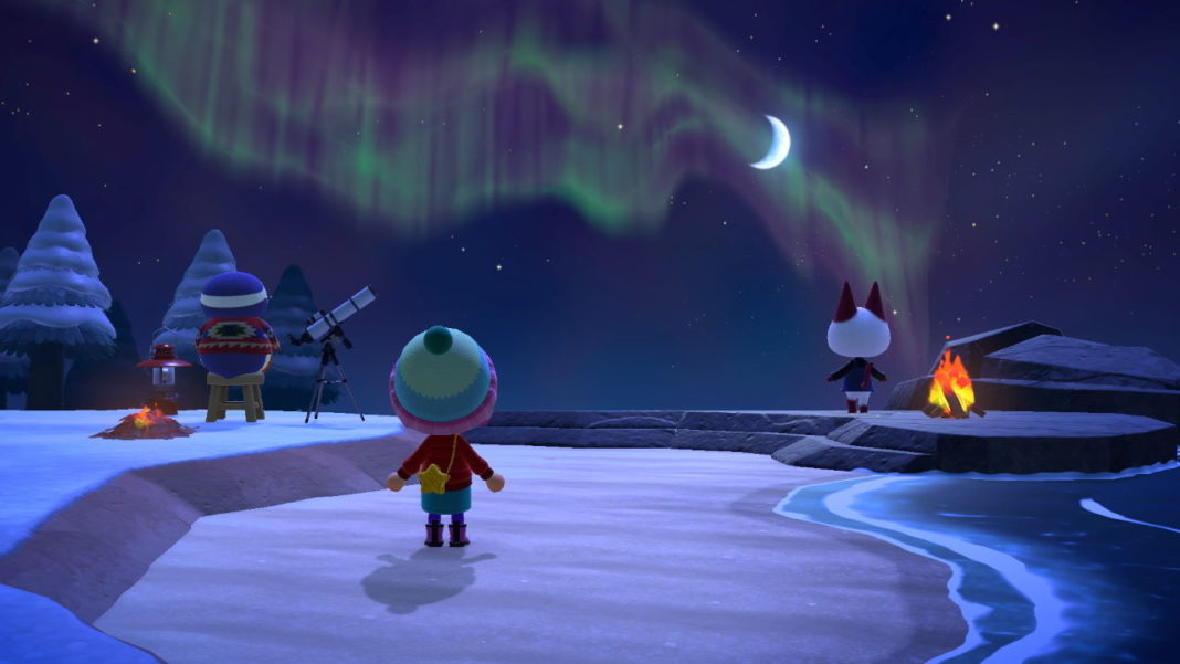 Animal-Crossing-New-Horizons-–-What-to-do-at-Night