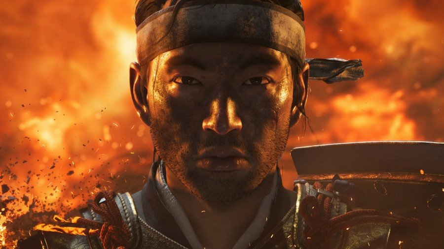 Ghost of Tsushima PS4 PlayStation 4 - FAQ-Handbuch 1