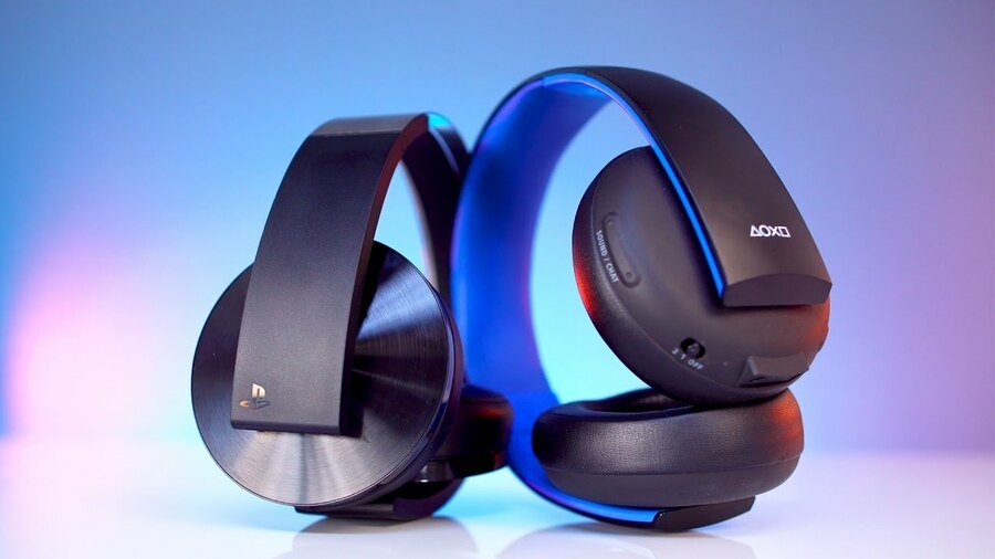 PS5 PlayStation 5 3D Audio Sony 1