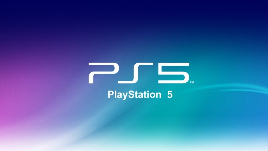 PS5 PlayStation 5 Sony Next-Gen 1