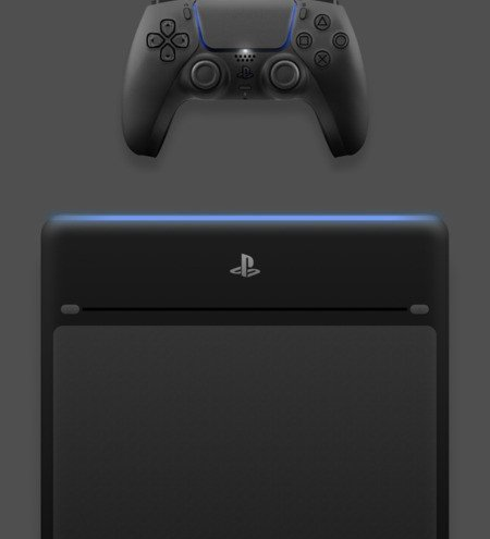 PS5 PlayStation 5 Community Designs Feature 5