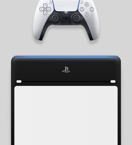 PS5 PlayStation 5 Community Designs Feature 4