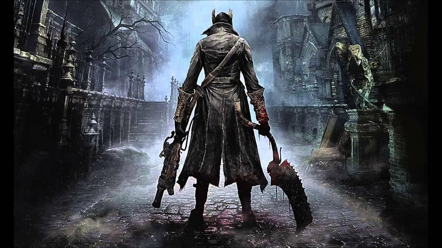 Bloodborne PS5 PlayStation 5 1