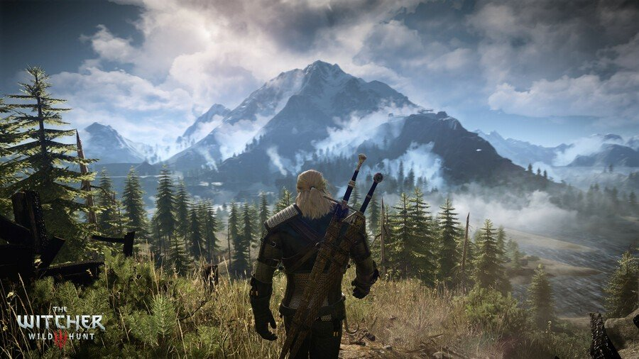 The Witcher 3 Interview 1