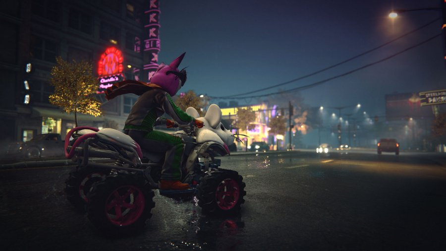 Saints Row The Third Remastered Review - Screenshot 3 von 3