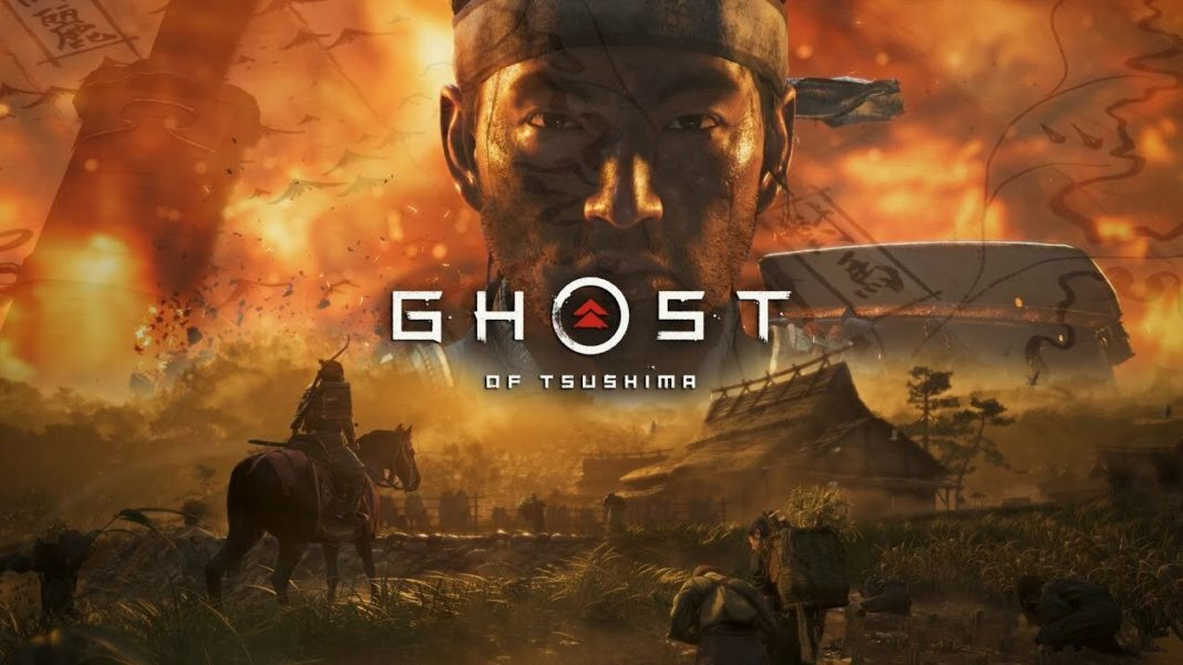 Live: Sehen Sie sich hier den Ghost of Tsushima State of Play an