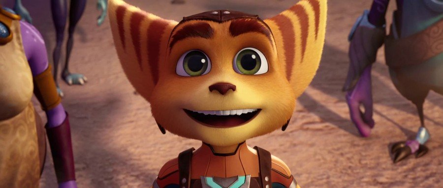 Ratchet & Clank PS5 PlayStation 5 2