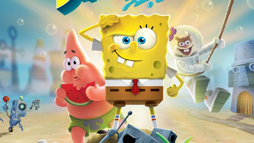 SpongeBob Rehydrated - Battle for Bikini Bottom Remake ist rau und macht Spaß