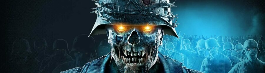 Zombie Army 4: Toter Krieg (PS4)