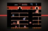 Namco Museum Archives Band 1 und 2 Review - Screenshot 2 von 6
