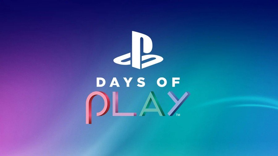 Days of Play Sale PS4 PlayStation 4 Rabatte Angebote Spiele PS Plus Now PSVR