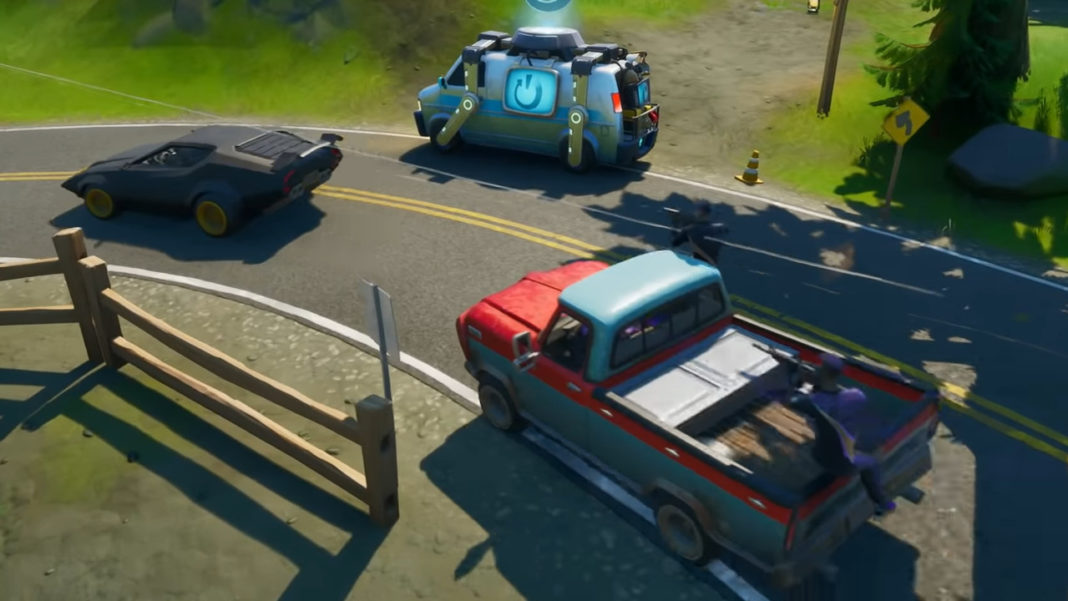 Fortnite-Season-3-Cars