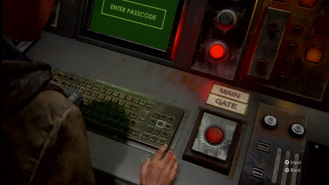 Last-of-Us-Part-2-Seattle-Gate-Code-Guide