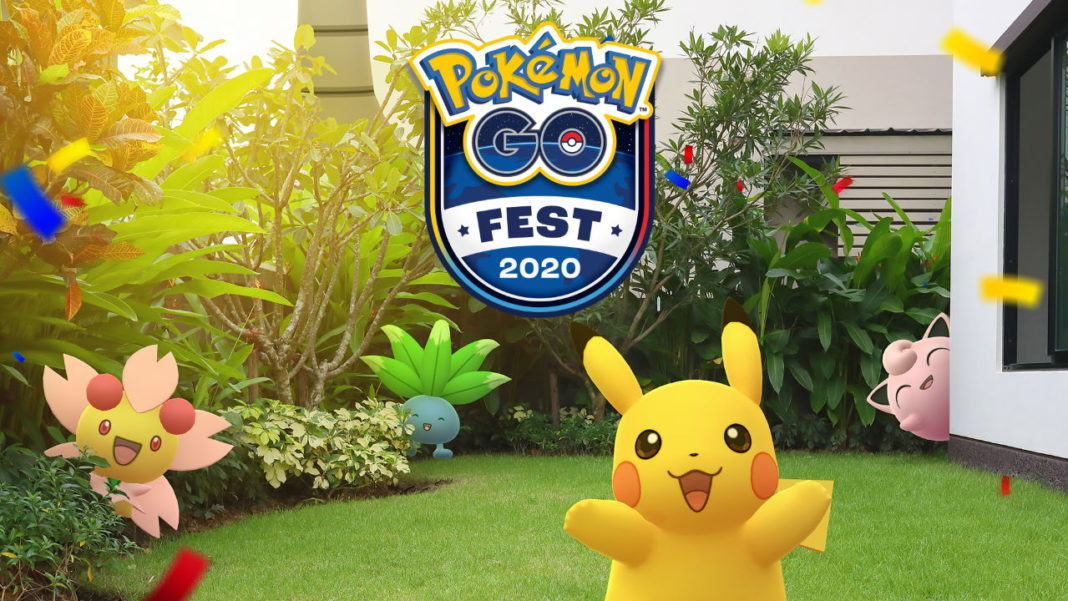 How-to-Get-Pokémon-GO-Fest-2020-Ticket