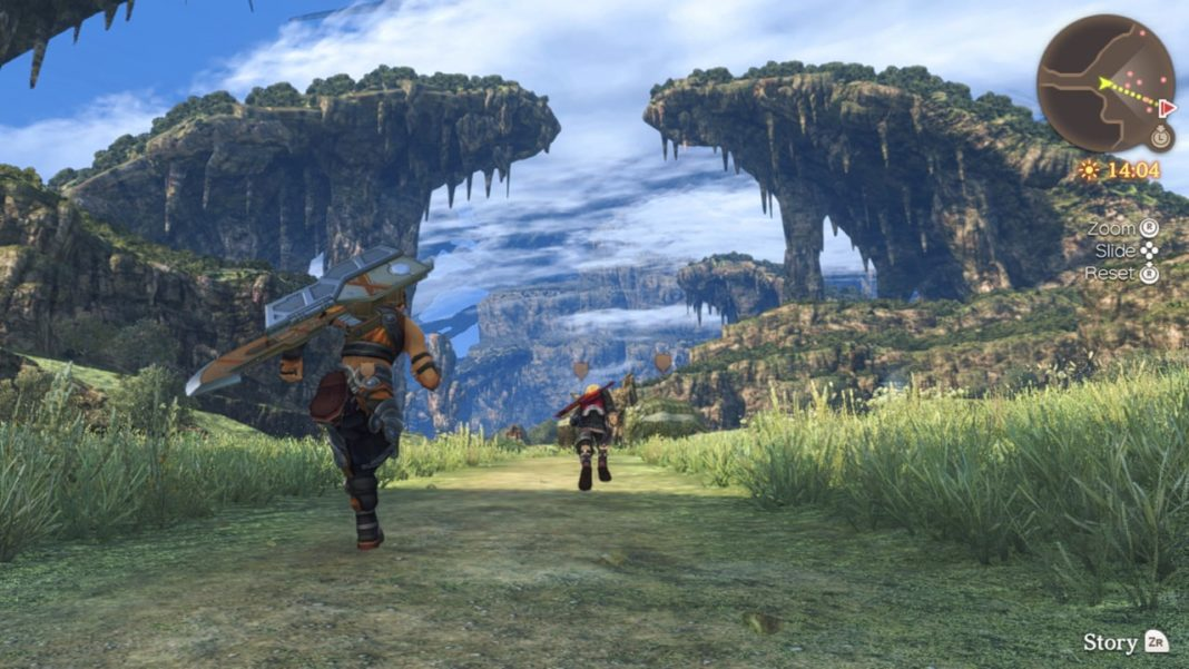 How-Long-is-Xenoblade-Chronicles-Definitive-Edition