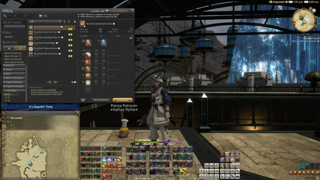 ffxiv-5.3-crafting-collectables