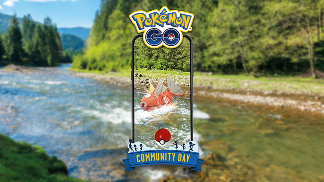 Pokémon-GO-Community-Day-How-to-Catch-Shiny-Magikarp