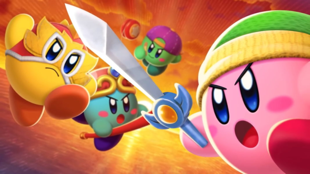 Kirby-Fighters-2-How-to-Unlock-All-Characters