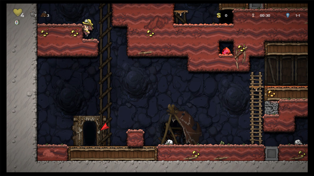 spelunky-compass