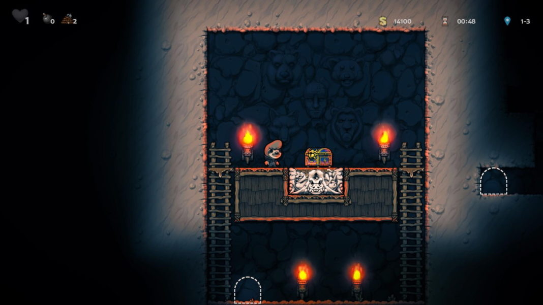 Spelunky-2-How-to-Open-Treasure-Chests-and-Whats-Inside