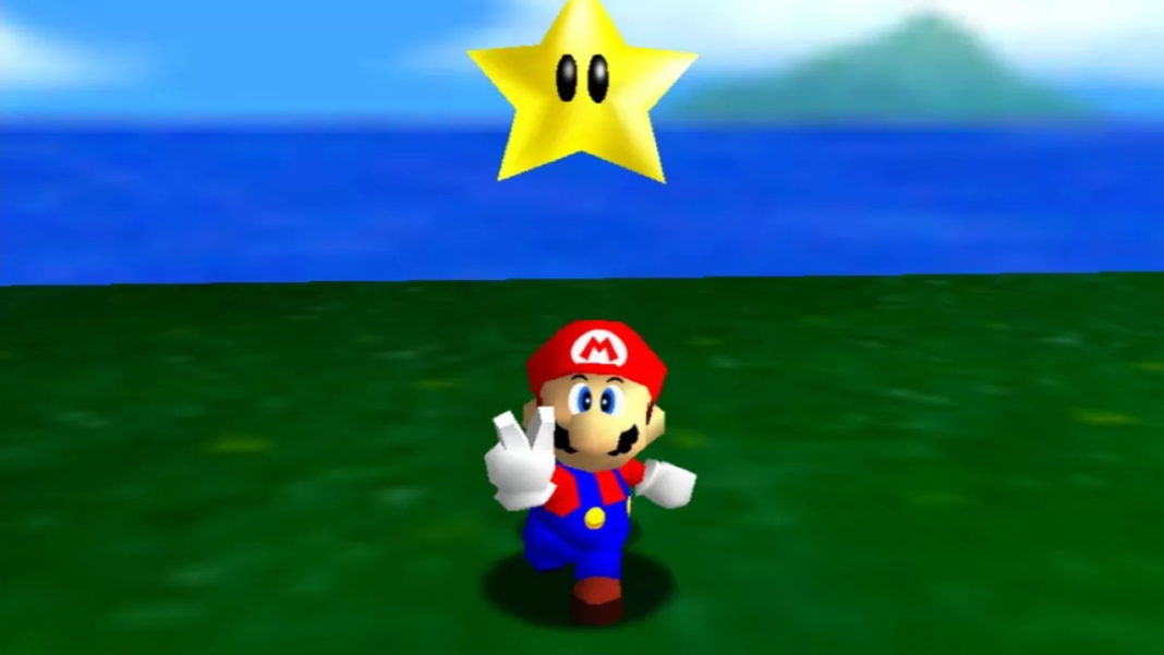 Super-Mario-3D-All-Stars-How-to-Save-in-64-Sunshine-and-Galaxy