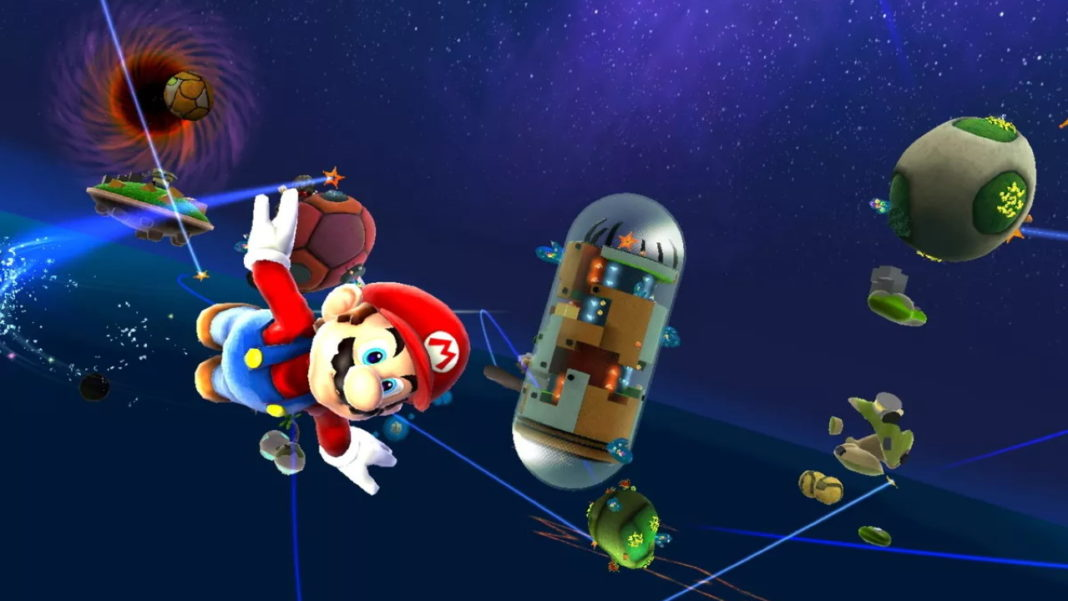 Super-Mario-3D-All-Stars-How-to-Long-Jump-in-64-Sunshine-and-Galaxy
