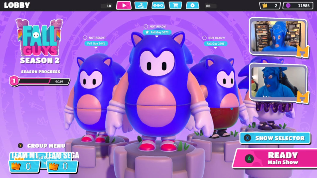 Fall-Guys-Sonic-the-Hedgehog-Skin