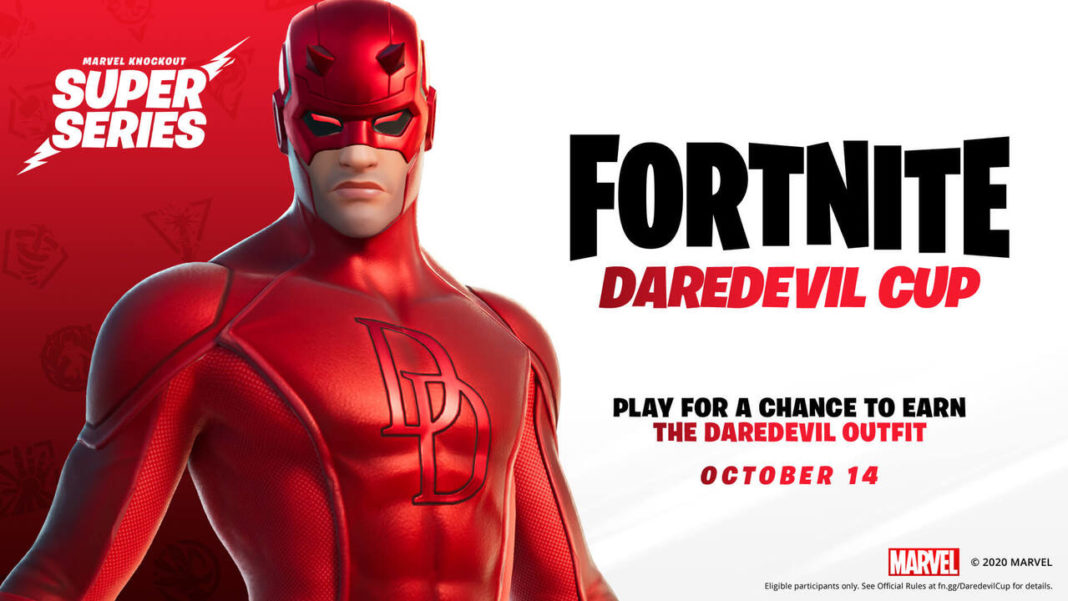 Fortnite-Daredevil-Cup