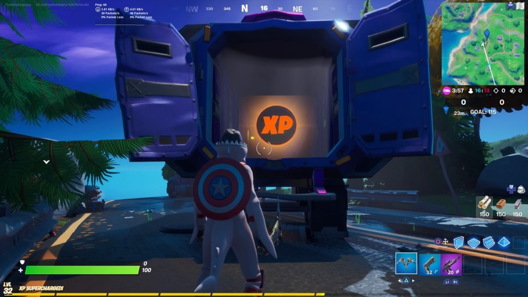 Fortnite-Trask-Industries-Truck-XP-Coin