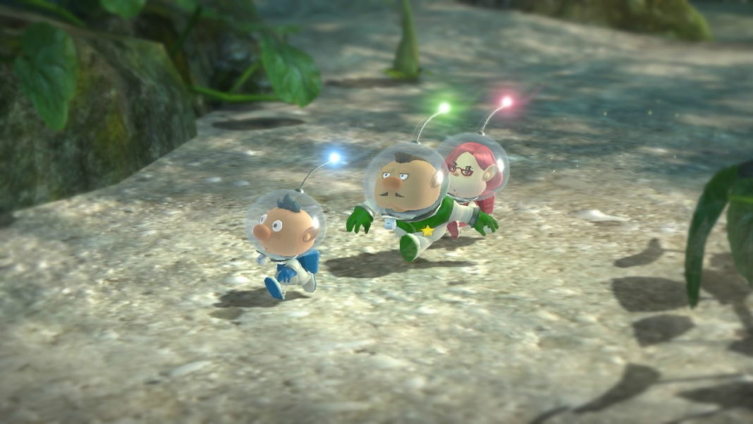 Pikmin-3-Deluxe-How-to-Switch-Characters