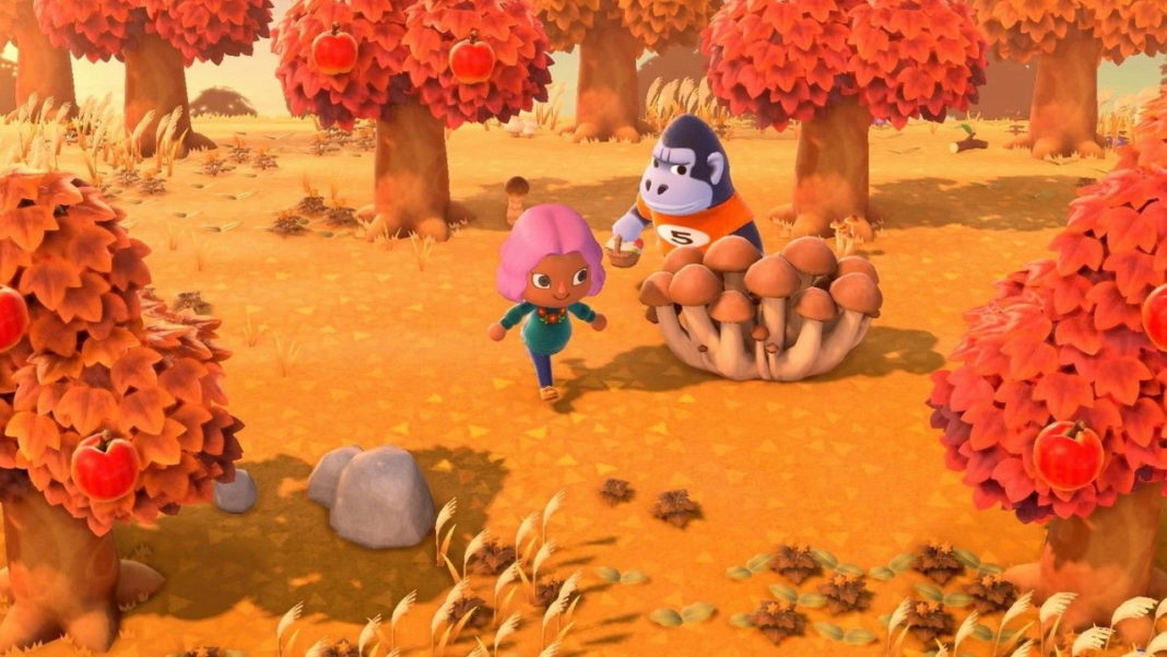 Animal-Crossing-New-Horizons-How-to-Get-More-Mushrooms