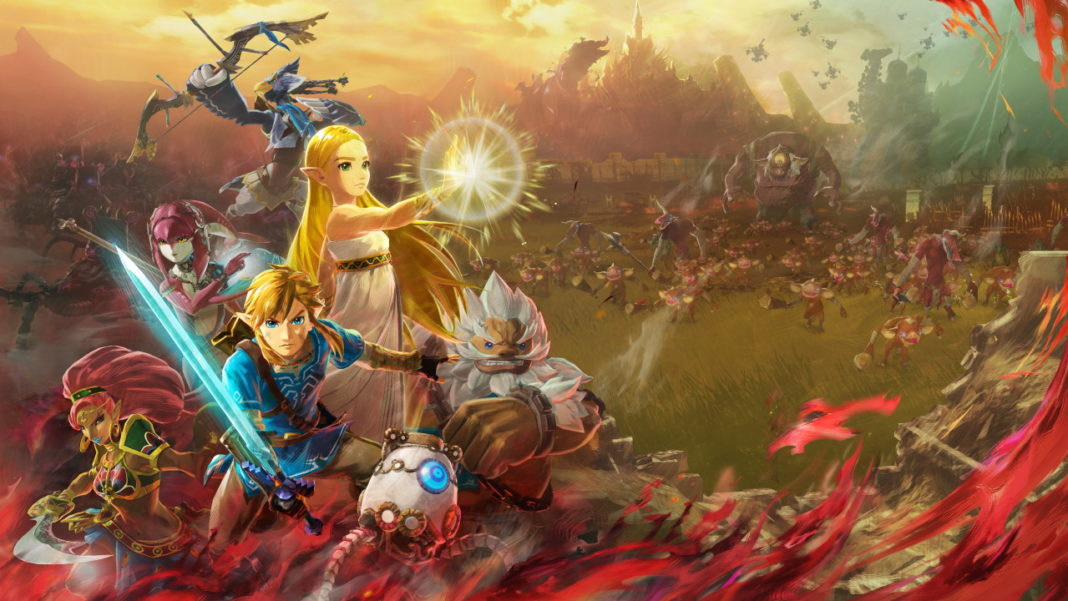 Hyrule-Warriors-Age-of-Calamity-is-a-Breath-of-the-Wild-Prequel