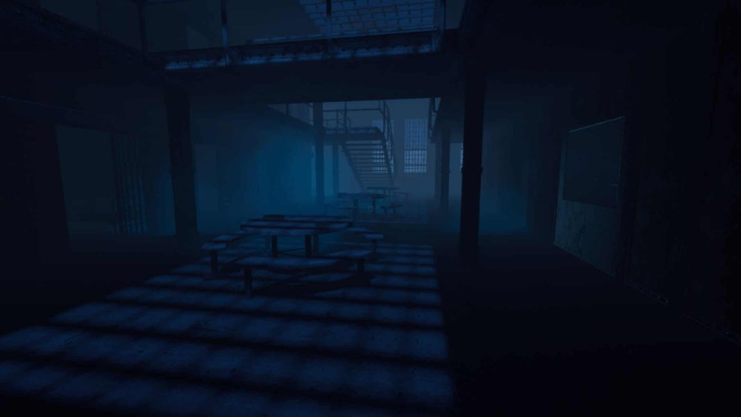 Phasmophobia-Prison-Update-Patch-Notes