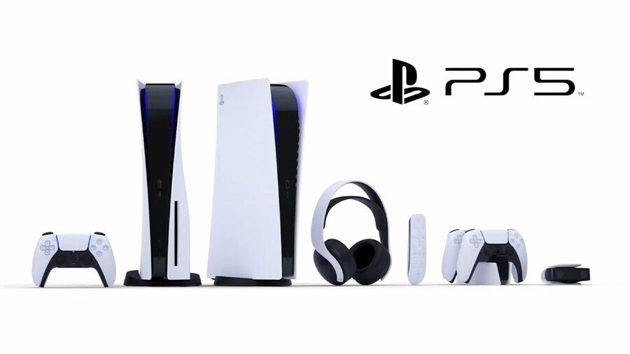 PS5 Guide Accessories