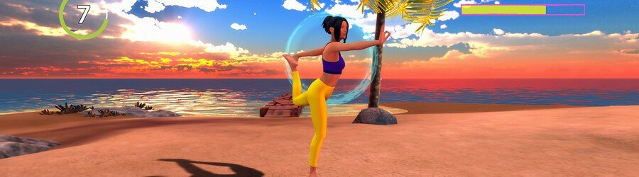 Yoga-Meister (PS4)