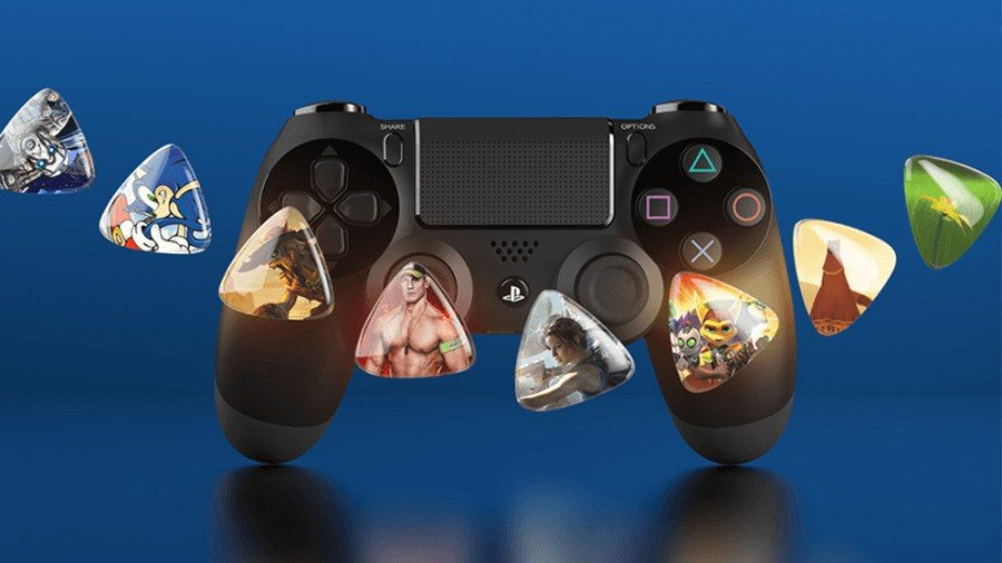 All PlayStation Now Games PS Now Full List Sony 1