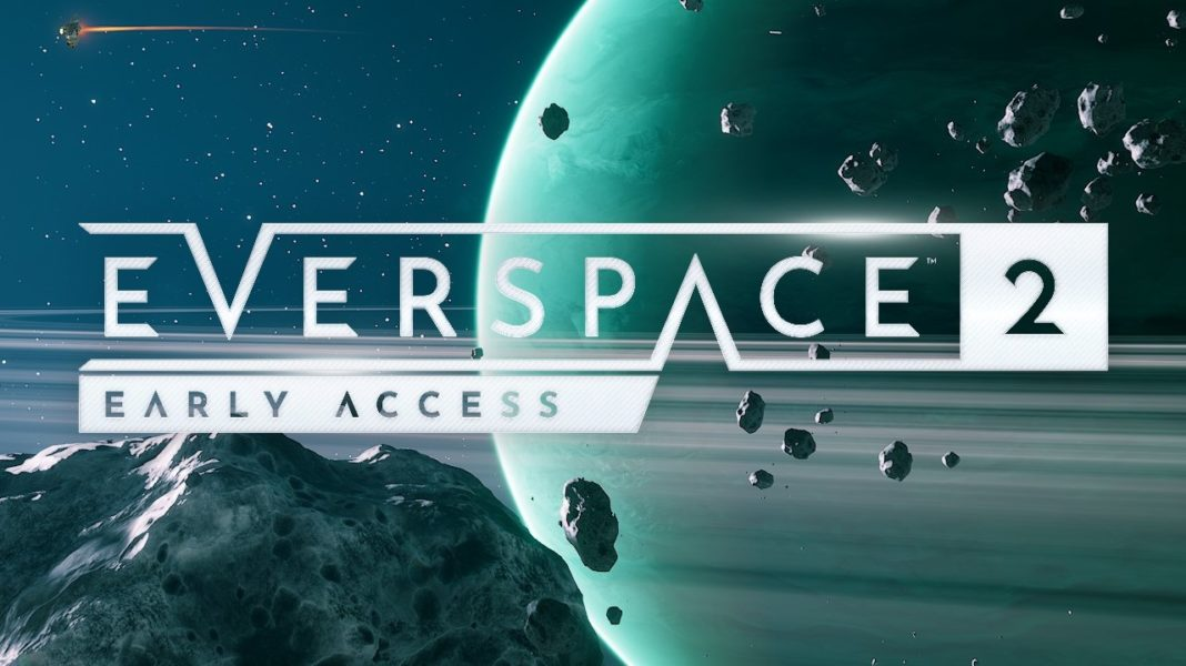 everspace-early-access-logo