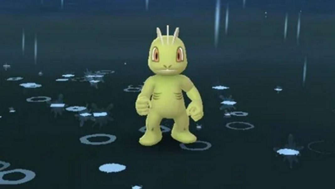 Pokemon-GO-How-to-Get-Shiny-Machop-During-Community-Day