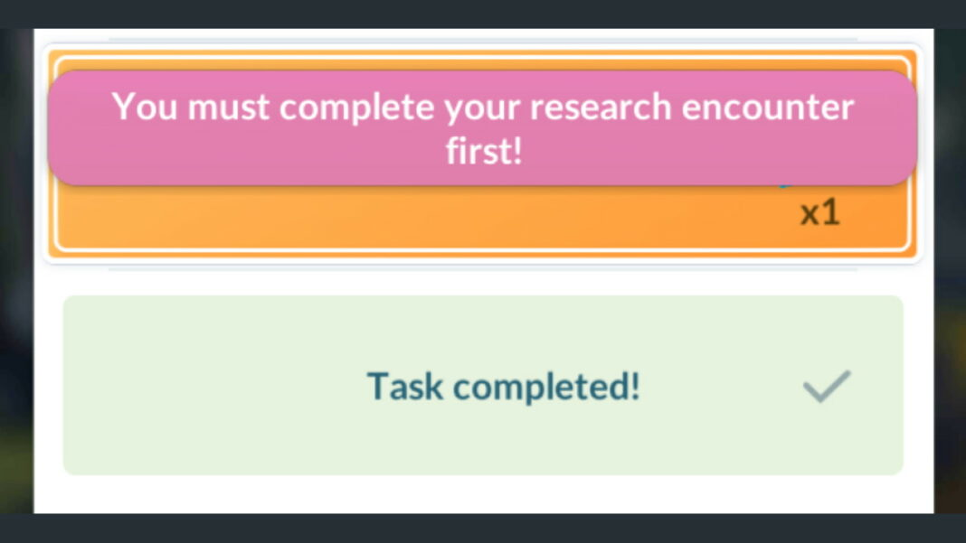 Pokemon-GO-You-Must-Complete-Your-Research-Encounter-First-Fix