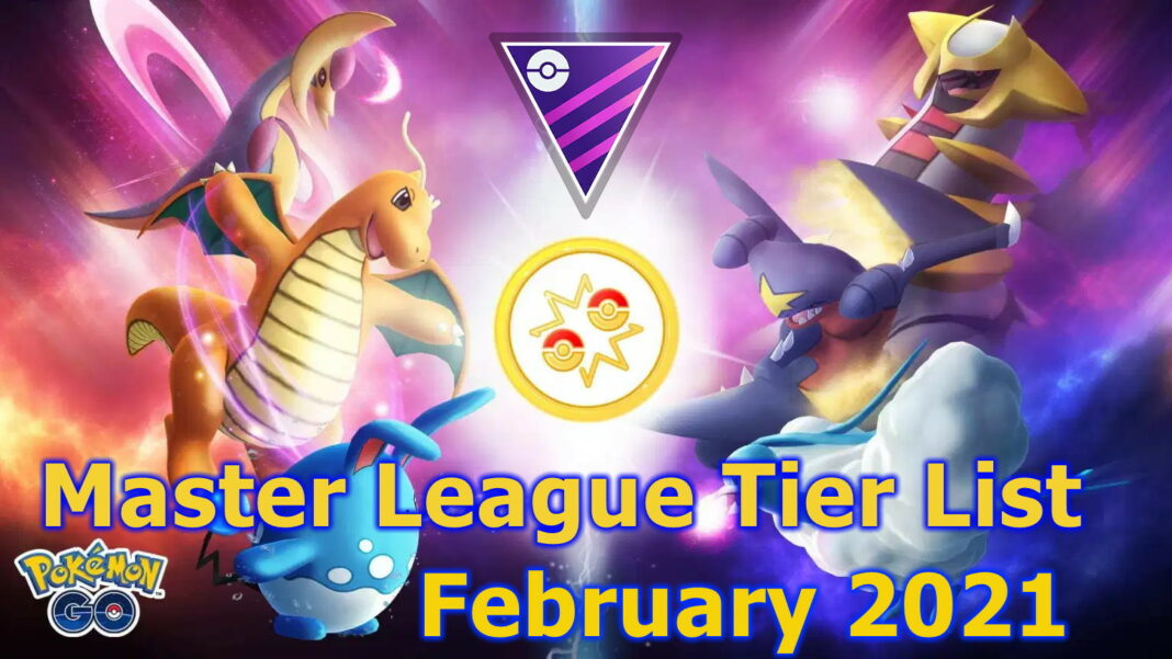 Pokemon-GO-Master-League-and-Premier-Cup-The-Best-Pokemon-Teams-February-2021